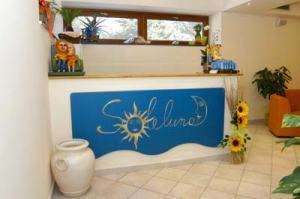 Sol y luna hotel in Sorrento, Choosing Hotels, www.theeducationaltourist.com